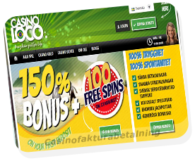 casinofaktura på casinoloco casino