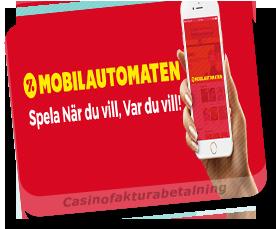fakturabetalning på mobilautomaten casino