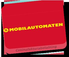 betala med faktura på mobilautomaten casino