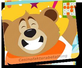 betala med casinofaktura på betril casino